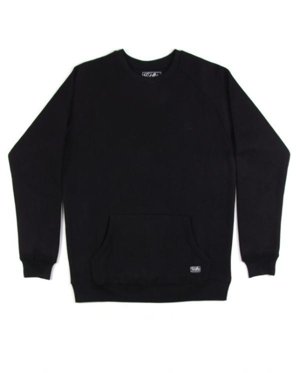 Wofte Allblax Sweater (Gr. XL & XXL)