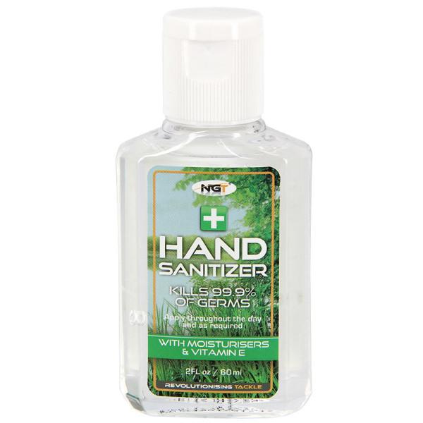 NGT Hand Sanitiser