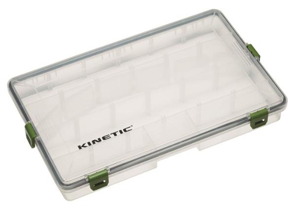 Kinetic Waterproof Performance Box System (4 Optionen) - Performance Box 300