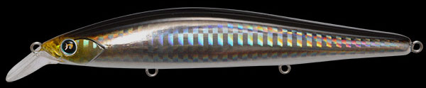 Megabass Nada Spaniel 12 cm floating und sinking (5 Farbe erhältlich)