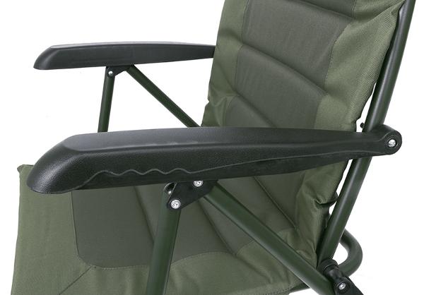 Fox Warrior 2 XL Arm Chair