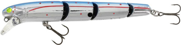 Westin Jätte Multi Jointed 11,5 cm (6 Optionen) - Chopper