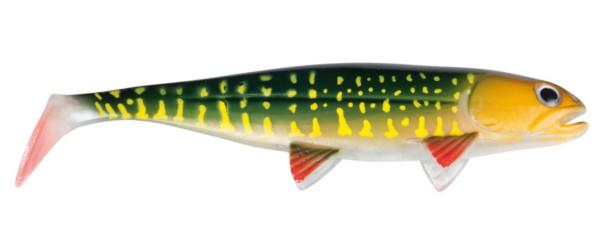 Jackson The Fish 10cm, 4 Stück! (10 Optionen) - Pike
