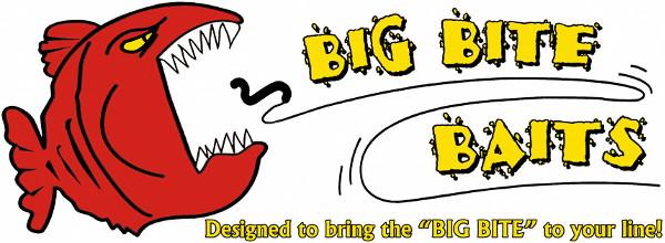 "Big Bite Baits Slim Tim (Crappie Thumper) 5"", 7 stuks! (keuze uit 8 opties)"