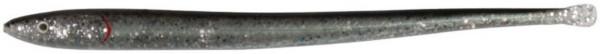 Savage Gear Sandeel Slugs (7 Optionen) - Dirty Silver