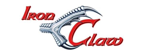 Iron Claw Rod Skin (5 Optionen)