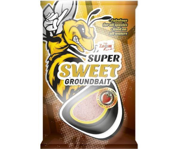 Carp Zoom Super Sweet Grundfutter (5 Optionen)