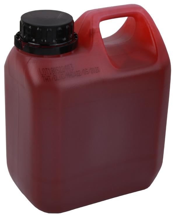 1 Liter Booster Liquid (7 Optionen) - Robin Red