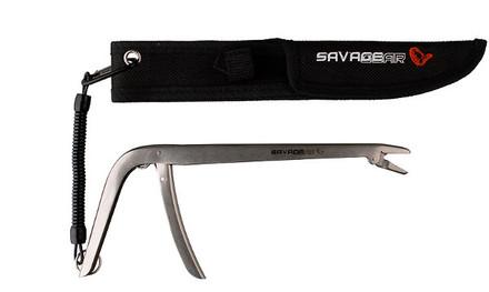 Savage Gear Pistol Deep Throat Hook Out 22,5cm