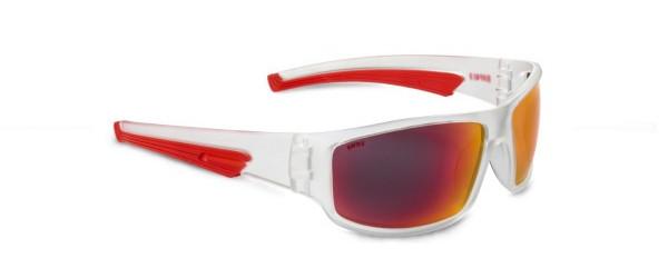 Rapala Mirror Revo Magnum Sonnenbrille (3 Farben zur Wahl) - Red Mirror