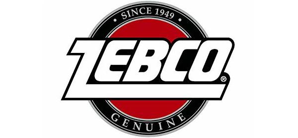 Zebco Delphine Ready-Made Rig 7m (2 Optionen)
