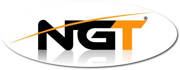 NGT Deluxe Glug Pot (2 Optionen)