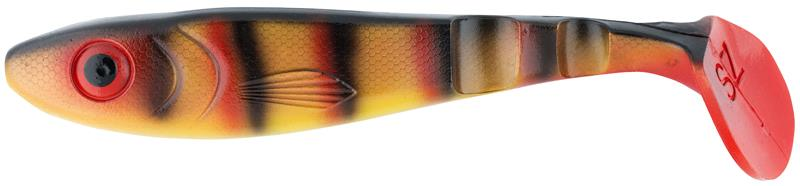 Svartzonker McPike 21cm, 2 st. (8 Optionen) - Stripped Sunset