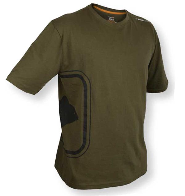 Prologic Road Sign T-Shirt (Größen L bis XXL)