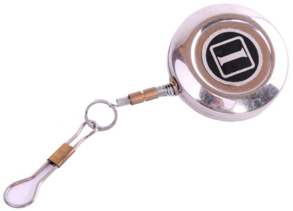 Hochqualitative Fliegenbinde-Geräte (34 Optionen zur Auswahl) - Rolspeld Silver