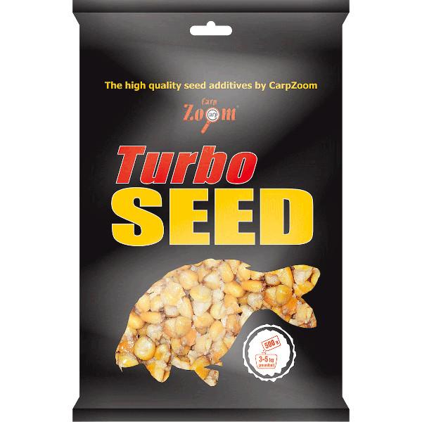 Carp Zoom Turbo Seed 500g (5 Optionen)