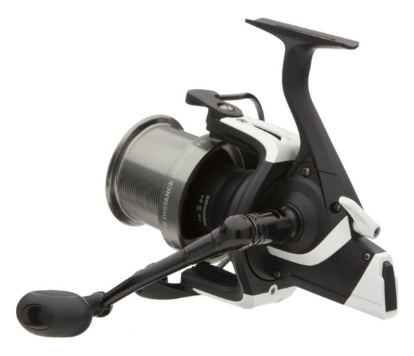 DAM Quick Steelpower Black Distance Surf 765 FD