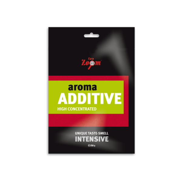 Carp Zoom Aroma Additive 250g (7 Optionen)