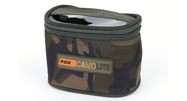 Fox Camolite Accessory Bag (2 Optionen) - Small