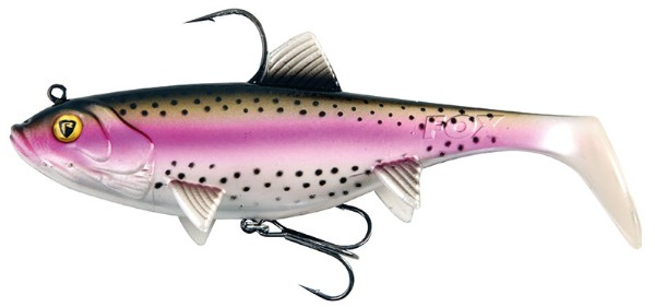 Fox Rage Replicant Wobble 18cm (4 Optionen) - Rainbow Trout