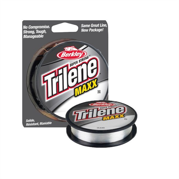 Berkley Trilene Maxx 300m (2 Optionen)