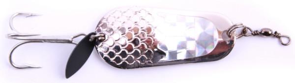 Dymara Classic Spoon 16g (15 Optionen) - Silver Flash
