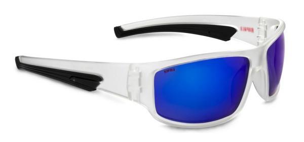 Rapala Mirror Revo Magnum Sonnenbrille (3 Farben zur Wahl) - Blue Mirror
