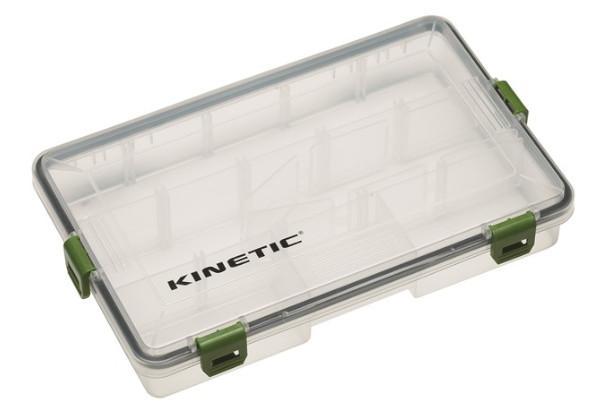 Kinetic Waterproof Performance Box System (4 Optionen) - Performance Box 200