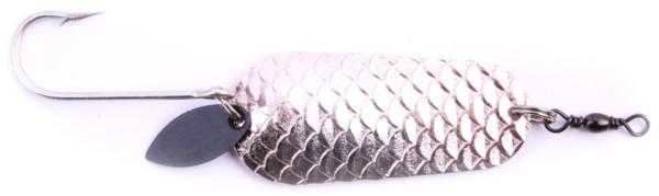 Dymara Classic Spoon 16g (15 Optionen) - Silver Scale