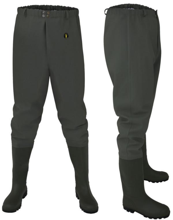 PROS Wading Trousers (in Gr. 42 - 46 erhältlich)