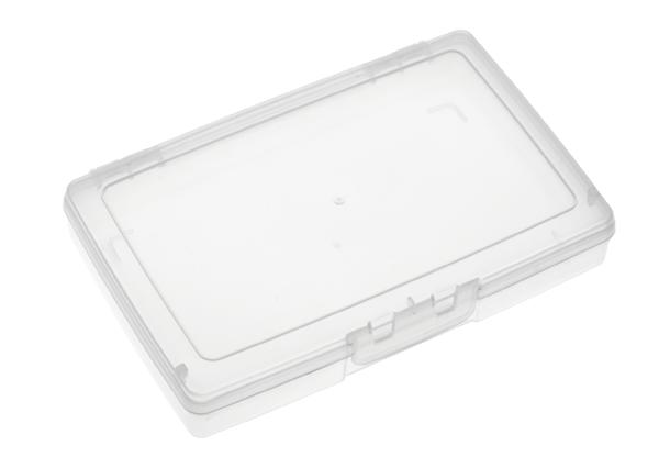 Panaro 191 Tacklebox 245x165x40mm (5 Optionen) - 1 Compartiment