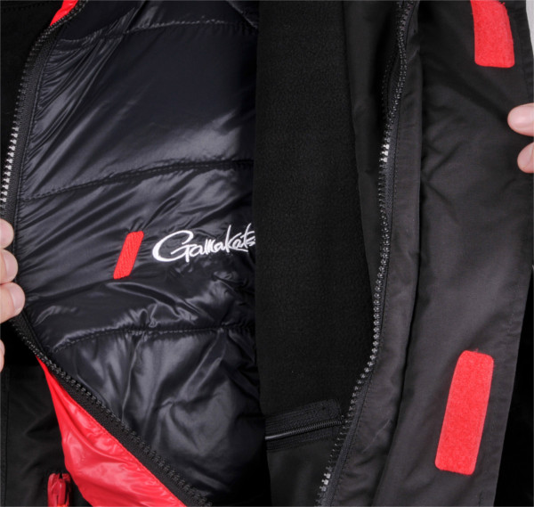 Gamakatsu Hyper Thermal Suit + GRATIS Gamakatsu Mütze (M-XXXL)