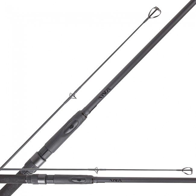 Nash KNX Shrink 12ft Karpfenrute (4 Varianten)