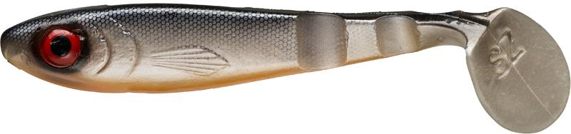 Svartzonker McPike 21cm, 2 st. (8 Optionen) - Fegis