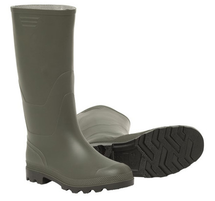 Kinetic Northern PVC Stiefel (in Gr. 42-47)