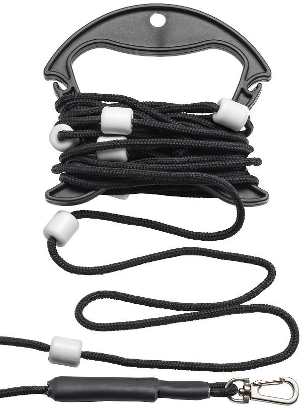 Daiwa EVA- Falteimer mit Seil
