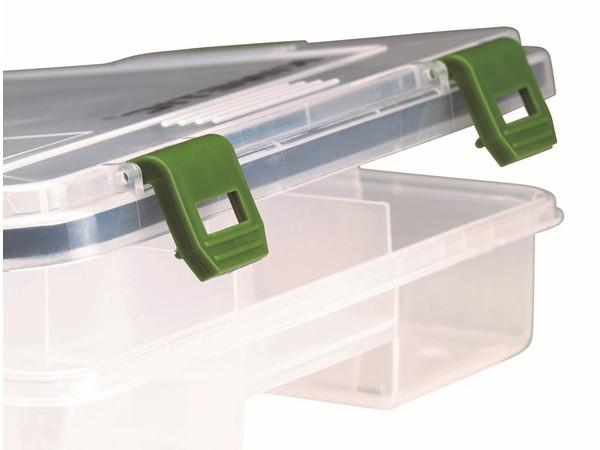 Kinetic Waterproof Performance Box System (4 Optionen)