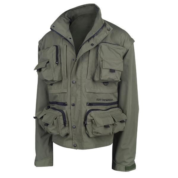 Ron Thompson Ontario Jacket (6 Größen zur Wahl)