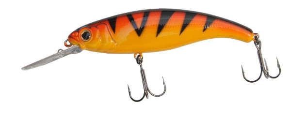 Fox Rage Slick Stick 6 & 9cm (11 Optionen) - Hot Tiger