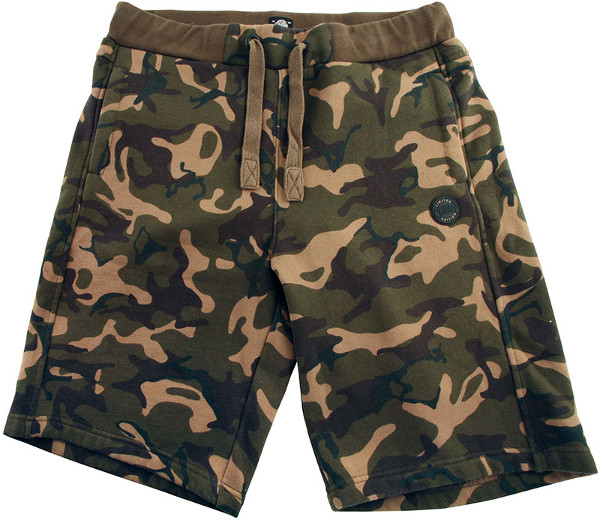 Fox Chunk Jogger Shorts 'Camo' (in Gr. S - XXXL)