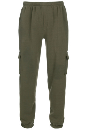 Fleece Cargo Angelhose (in Gr. M-XXXL)