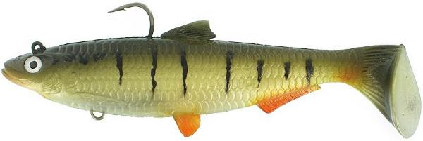 Castaic Sbs Sardine 17,8cm (12 Farben zur Auswahl) - Perch