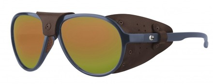 Lenz Optics Spotter Pol-Sonnenbrille (4 Optionen)