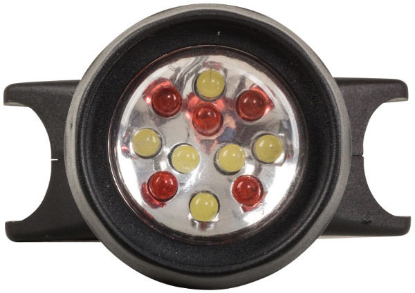 JRC Extreme TX Landing Light Headset, perfekt zum Nachtangeln