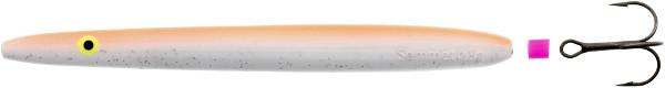 Westin Sømmet 10cm, inline Sandaalblinker für Meeresräuber (6 Optionen) - Pattegrisen