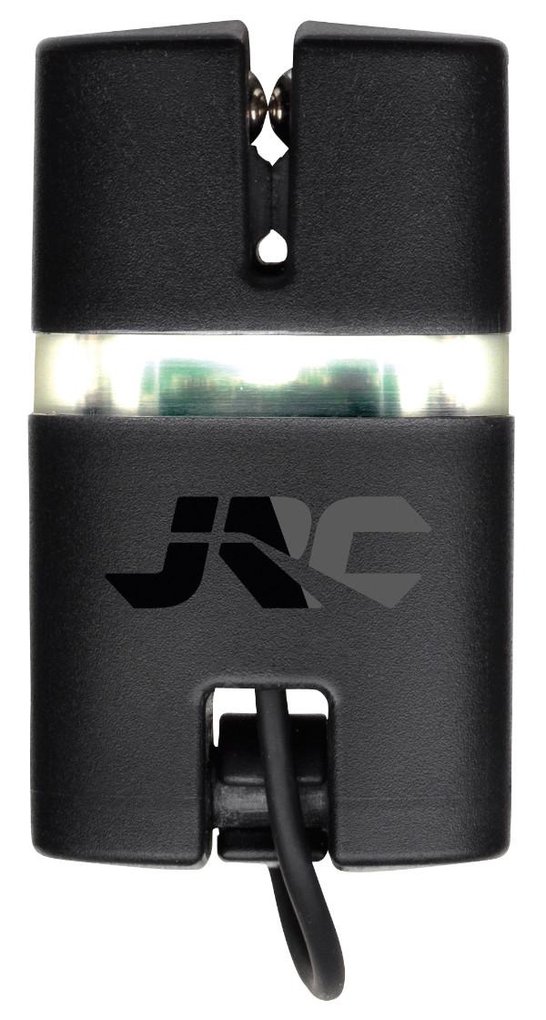 JRC Radar DS Swing Indicator