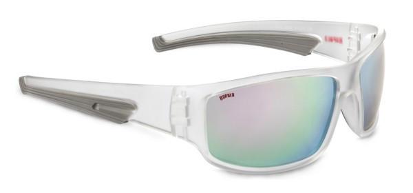 Rapala Mirror Revo Magnum Sonnenbrille (3 Farben zur Wahl) - Silver Mirror