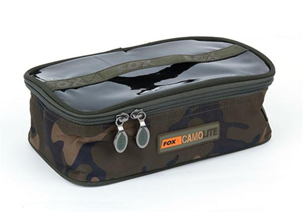 Fox Camolite Accessory Bag (2 Optionen) - Medium