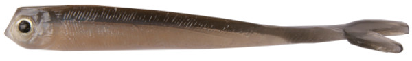 Softbait & Jighead Box mit über 55 Shads und 20 Bleiköpfen