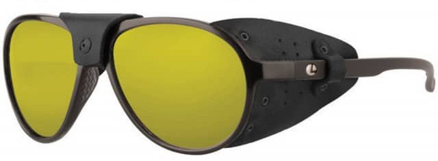 Lenz Optics Spotter Pol-Sonnenbrille (4 Optionen) - Yellow